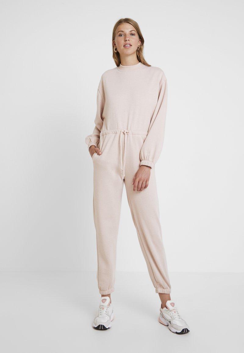Topshop - AIO - Jumpsuit - pink