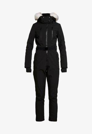 SNO NEPTUNE AIO - Overall / Jumpsuit - black