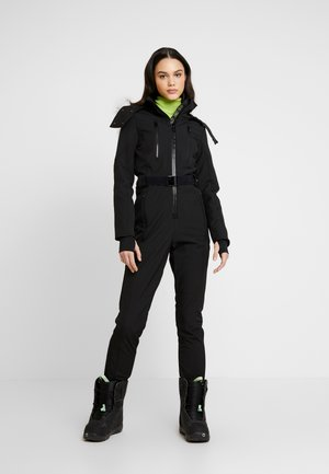 SNO NEPTUNE AIO - Tuta jumpsuit - black