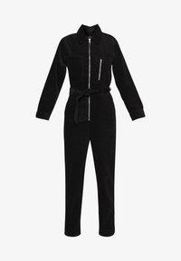 Topshop - Jumpsuit - black - 3