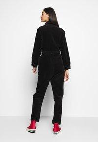 Topshop - Jumpsuit - black - 2