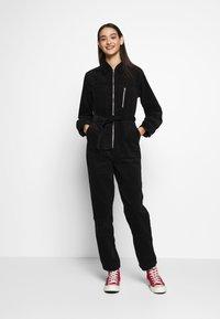 Topshop - Jumpsuit - black - 0