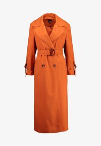Topshop - HANNAH - Trench - rust - 4