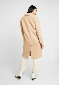Topshop - CISSIE - Zimní kabát - camel - 2