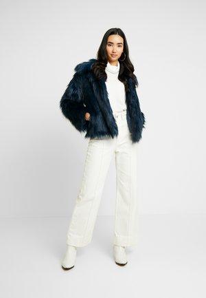 MURPHY PLAIN - Zimní kabát - teal