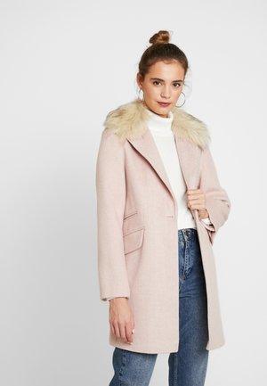 MONICA - Abrigo - pink