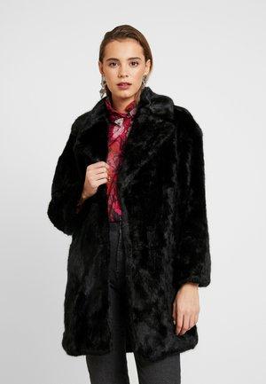 ECLIPSE LUXE - Frakker / klassisk frakker - black