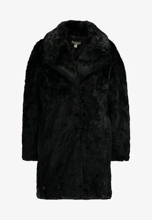 ECLIPSE LUXE - Płaszcz wełniany /Płaszcz klasyczny - black