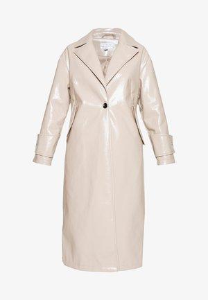 MILLA - Classic coat - putty