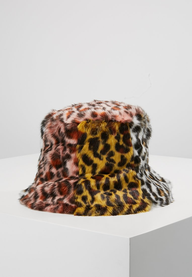Topshop - MIXED BUCKET - Chapeau - multi