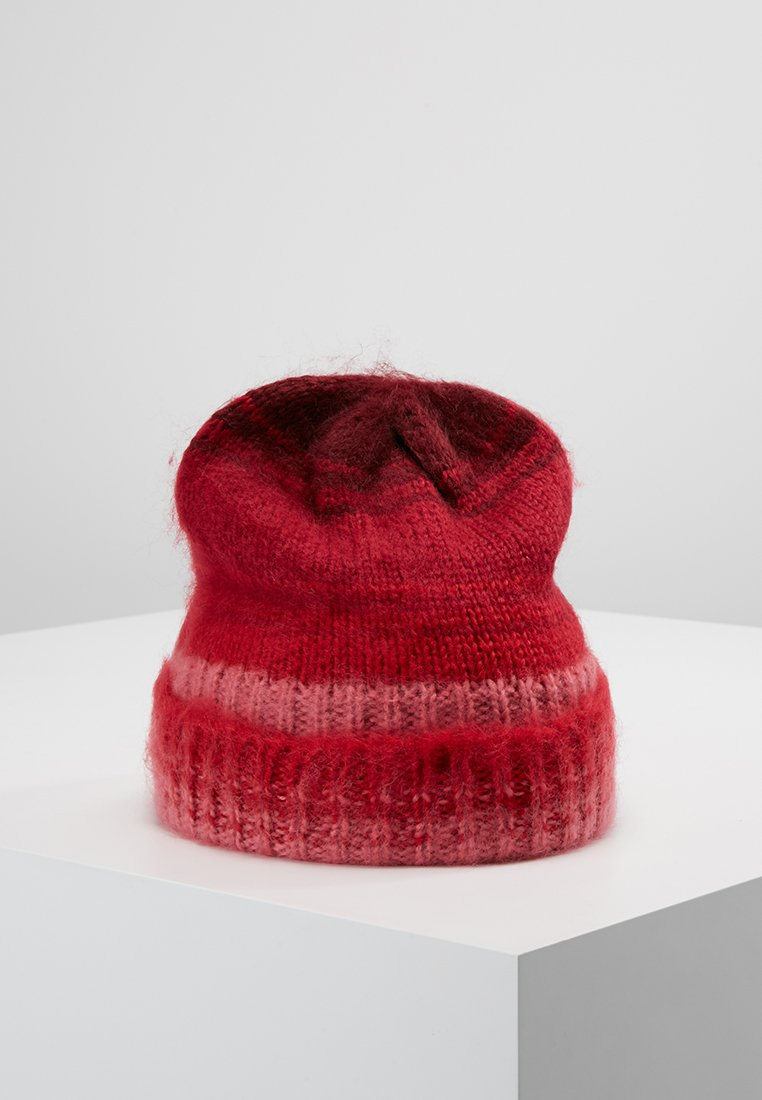 Topshop - BRUSHED OMBRE HAT - Beanie - multi