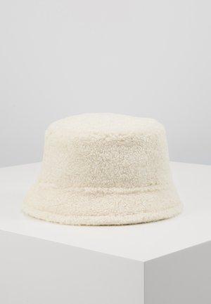 BORG BUCKET CREAM - Hut - cream