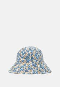 Topshop - FLORAL BUCKET HAT - Sombrero - blue - 1