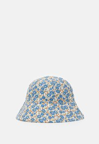 Topshop - FLORAL BUCKET HAT - Sombrero - blue - 2