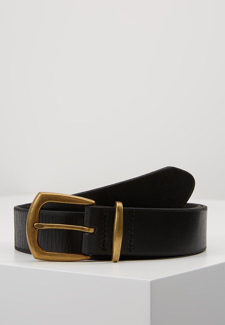 Topshop - BELT - Belt - black
