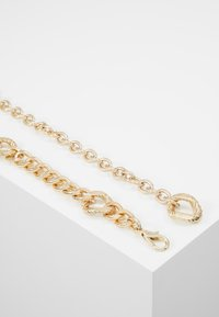 Topshop - FIGARO CHAIN BELT - Riem - gold-coloured - 2