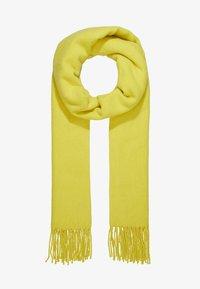 Topshop - Bufanda - yellow - 1