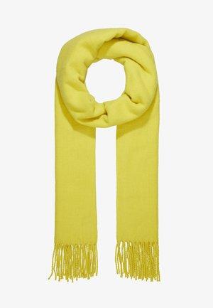 Bufanda - yellow