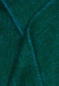 Topshop - TONE HEAVY SCARF - Sjaal - green - 2