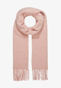 Topshop - SUPER SOFT RECYCLED - Szal - pink - 1
