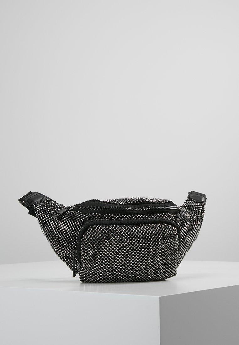 Topshop - DIANA - Bum bag - grey