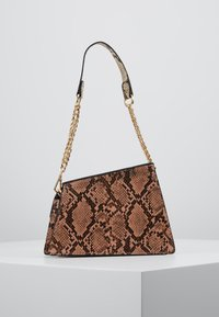 Topshop - STAR SHOULDER - Handbag - multi - 2