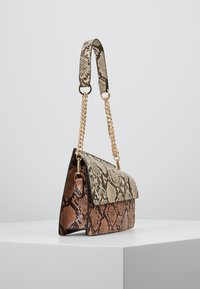 Topshop - STAR SHOULDER - Handbag - multi