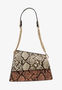 Topshop - STAR SHOULDER - Handbag - multi - 5