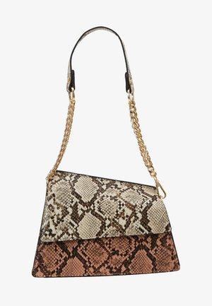 STAR SHOULDER - Handbag - multi