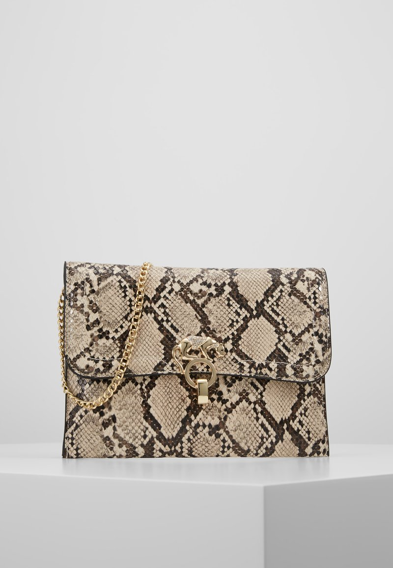 Topshop - PANTHER - Clutch - multi-coloured
