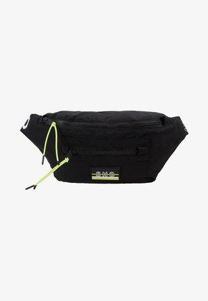 SNO BUMBAG - Bum bag - black
