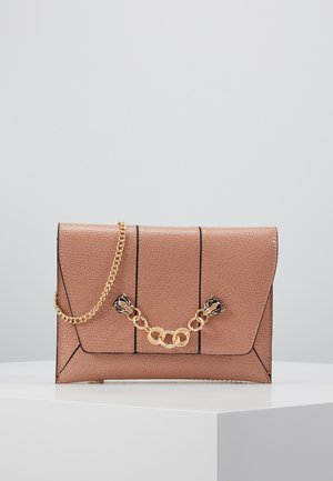 PANTHER CHAIN  - Pochette - nude