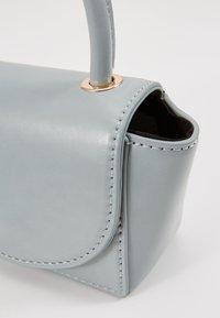 Topshop - KEN MICRO MINI - Handbag - blue - 6
