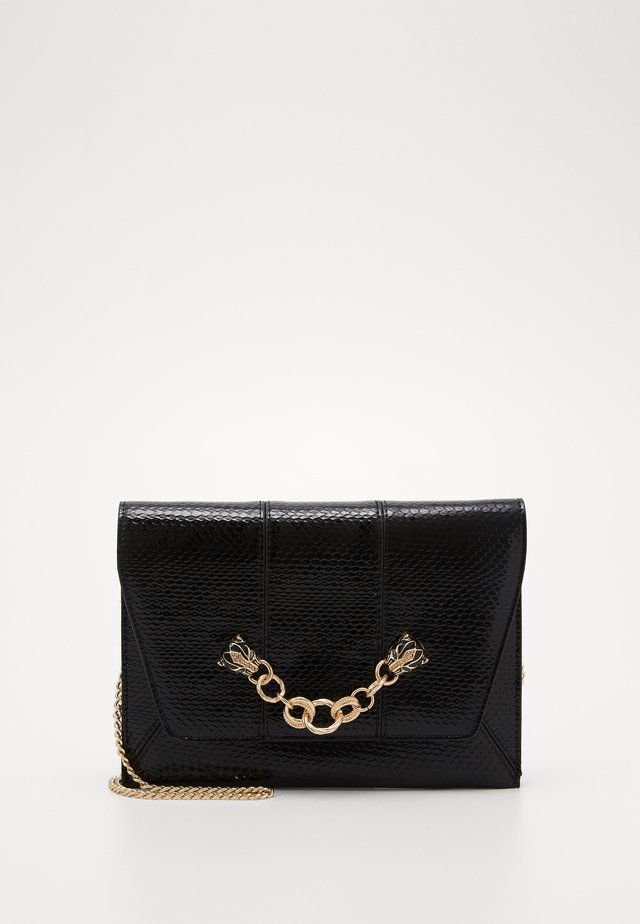 PANTHER CHAIN - Clutch - black
