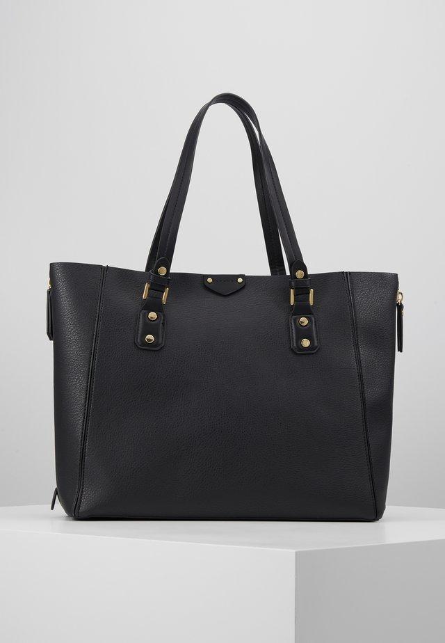 TRIP TOTE UPDATE SET - Shopping Bag - black