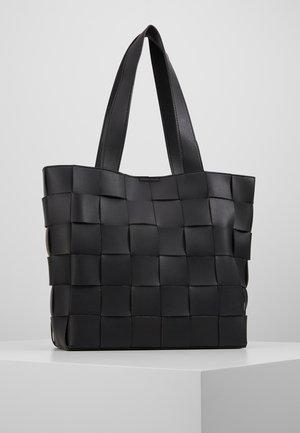 TOTE SET - Handbag - black