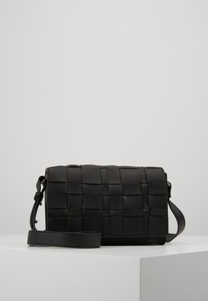 WEAVE XBODY - Across body bag - black
