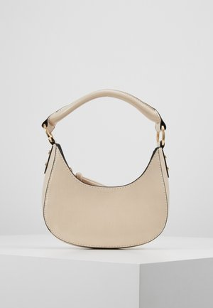 BANANA GRAB - Handbag - off white
