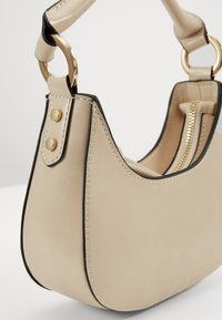 Topshop - BANANA GRAB - Handbag - off white - 4
