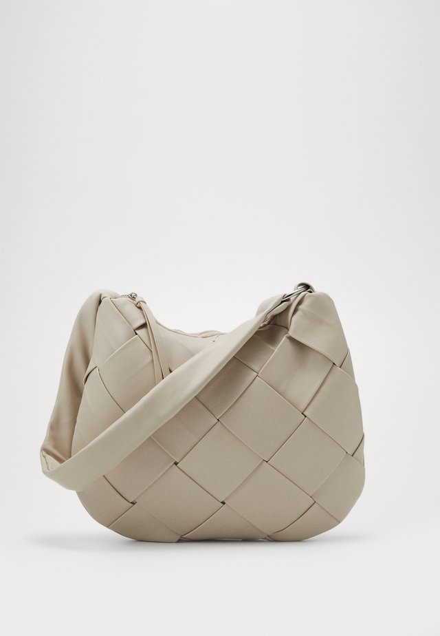 HOBO - Bolso de mano - neutral
