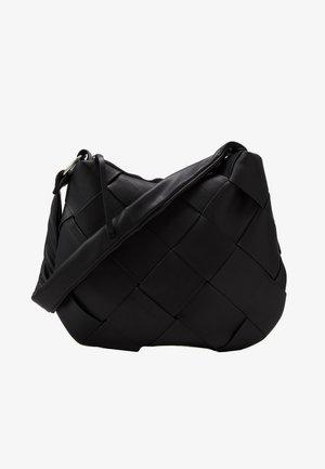 HOBO - Handtas - black