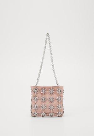 DAISY WORK - Käsilaukku - pink