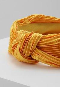Topshop - Haar-Styling-Accessoires - yellow - 4