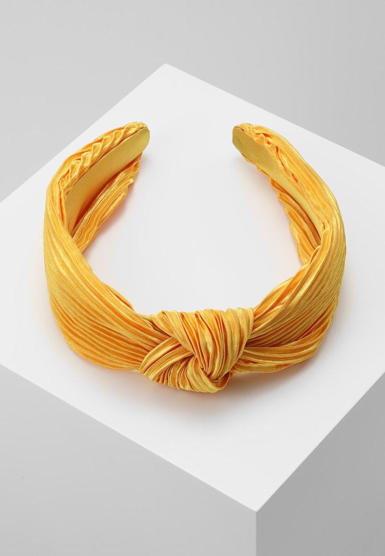 Topshop - Haar-Styling-Accessoires - yellow