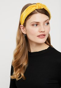 Topshop - Haar-Styling-Accessoires - yellow - 1