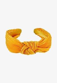 Topshop - Haar-Styling-Accessoires - yellow - 3