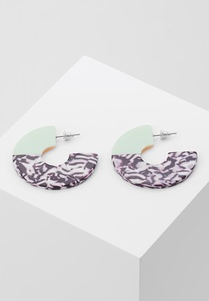 HOOPS - Earrings - multi