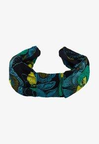 Topshop - TOUCAN HEADBAND - Accessori capelli - green - 3