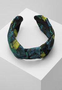 Topshop - TOUCAN HEADBAND - Accessori capelli - green - 0