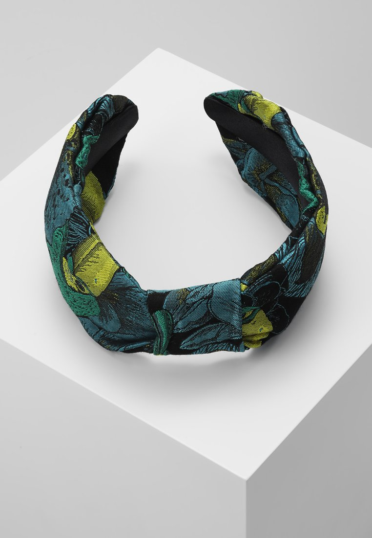 Topshop - TOUCAN HEADBAND - Accessori capelli - green